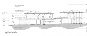 plans and permits Thornbury